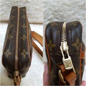 Louis Vuitton Bags - Louis Vuitton Trocadero 24 Crossbody Monogram